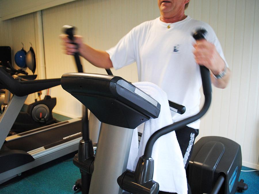 Åmli fysioterapi & Trening / Treningsrom