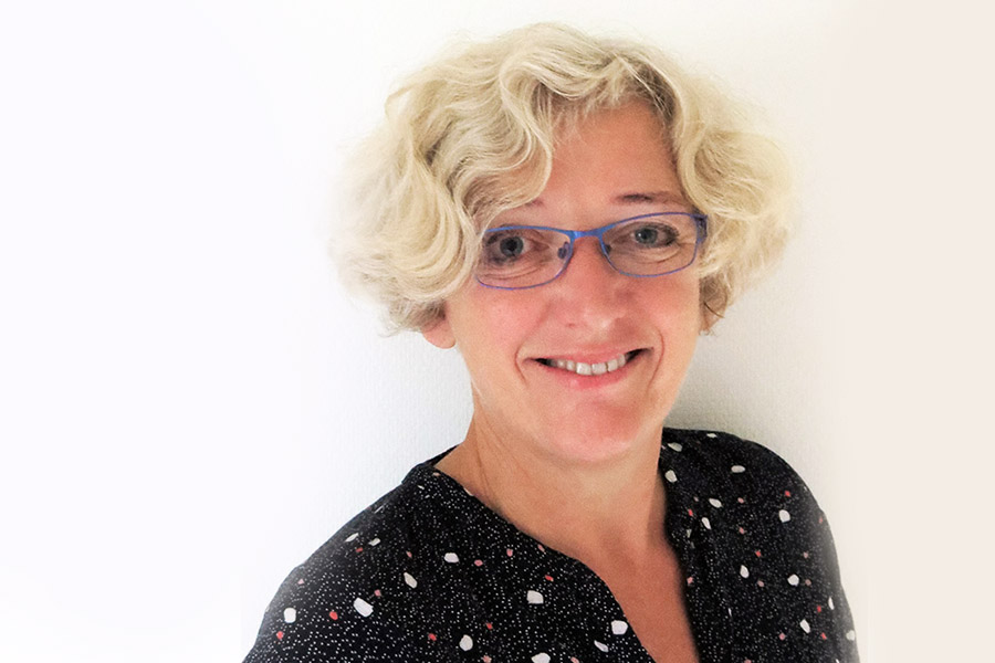Merete Fogh Lund / Åmli Fysioterapi & Trening / Om meg